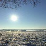 Winter-Augenblicke
