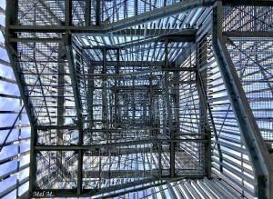 Turm III © Mel M.