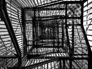 Turm VIII © Mel M.