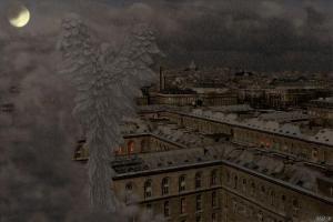 City of Angels© Mel M.