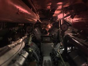 1500PS-U-Boot-S190© Mel M.