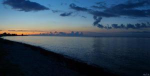Before Sunrise© Mel M.