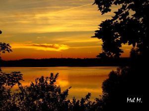 After Sunset IV © Mel M.