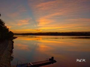 After Sunset V © Mel M.