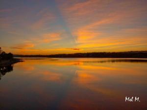 After Sunset VIII © Mel M.