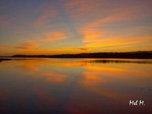 After Sunset XI © Mel M.