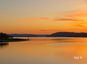 After Sunset XVII © Mel M.