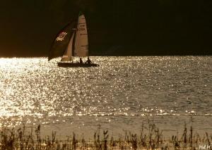 Sail away II © Mel M.